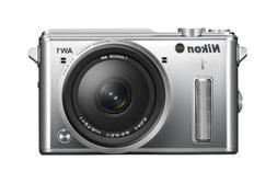 Nikon 1 AW1 14.2 MP HD Waterproof, Shockproof Digital Camera