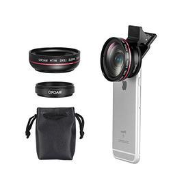 Mactrem 2 in 1 Macro Lens Universal HD Camera for mobile Cel