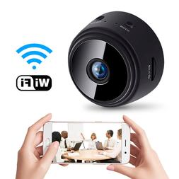 1080P HD Mini WIFI IP <font><b>Camera</b></font> Wireless <f