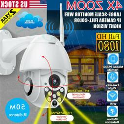 1080p hd ptz outdoor speed dome ip