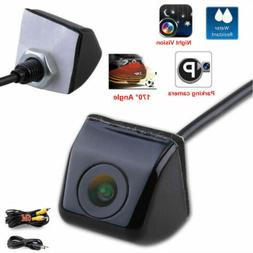 1080P Waterproof Auto Car Backup Rear View Reverse Parking L
