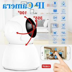 1080P Wireless Home Security HD Camera CCTV Surveillance Bab