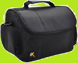 10x6x7 CC3 WATER-RESIS CASE BAG fits CAMERA NIKON D40 D50 D6