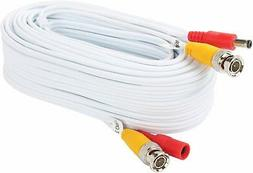 Vani 150ft BNC Extension Cable Cord for Lorex HD 1080p Secur