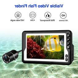 15M Visual Fish Finder HD Camera with Photo Video Function 4
