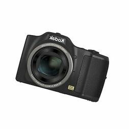 "Kodak 16 Friendly Zoom FZ152 with 3"" LCD, Black"