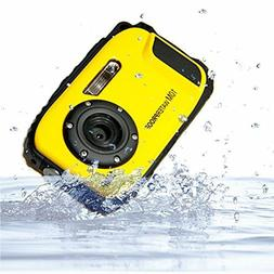 16MP USB Underwater Sports <font><b>Waterproof</b></font> <f