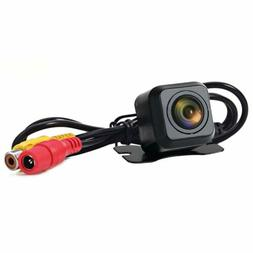 170º Car Rear View Reverse Parking Backup Cam Waterproof Ni
