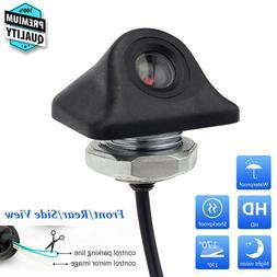 170º CMOS Car Rear View Reverse Backup Camera HD Night Visi