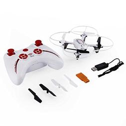 bangcool 2.4G 4CH 6 Axis Drone Flying Quadcopter HD 2.0MP Ca