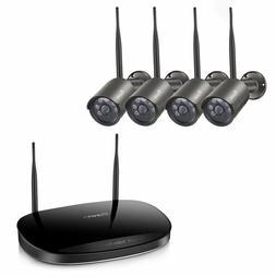 2 4g hd wireless nvr system wifi