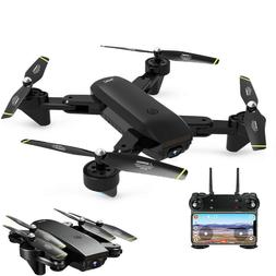 2.4G RC Headless Quadcopter Drone with HD Camera Christmas G