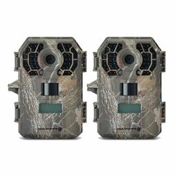 2 Pack - G42 - Stealth Cam 12 MP HD 1080P Video G42NG Huntin