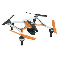 Dromida XL 370 2.4GHz RTF FPV UAV Drone w/ 1080P Camera Oran