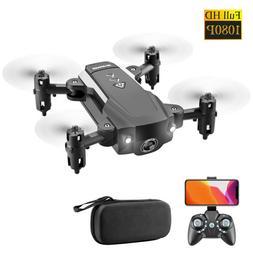 4 Advanced GPS Drone Quadcopter Remote Control Camera HD Cam