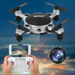 4 Axles Wifi Explorers 2.4G RC Headless Quadcopter Drones wi