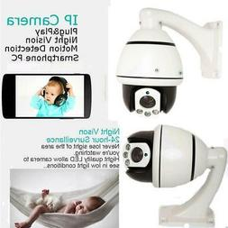 4CH 1080N HDMI 5-in-1 DVR Outdoor IR Night Vision HD Camera