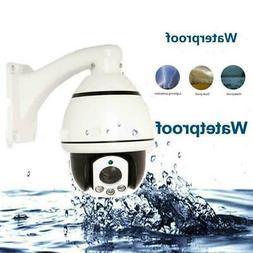 4CH CCTV 5-in-1 DVR Outdoor IR-CUT Bullet Camera Security Sy
