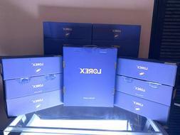 Lorex 4K Ultra HD 16 Channel W/ Sixteen 2K 5MP Active Deterr