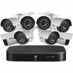Lorex 4 Cameras 1080p HD Cameras NO DVR INCLUDED