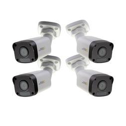 5mp ip hd outdoor bullet cameras