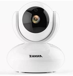 NIB SET OF 3 ANNKE  HD Wireless Wifi IP Network Surveillance