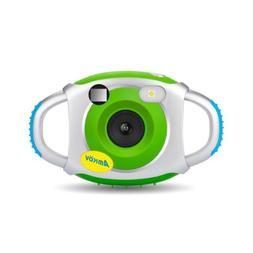 AMKOV Mini Camera Creativity Neck Photography Cute Portable