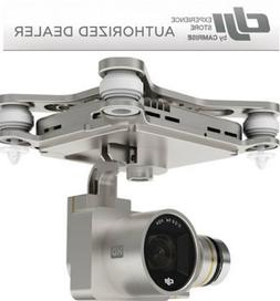 DJI Phantom 3 Part 6 Advanced - HD Gimbal Camera Unit for Ph