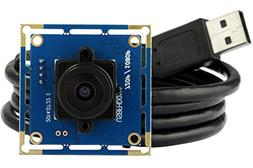 ELP USB with Camera 2.1mm Lens 1080p Hd Free Driver USB Came