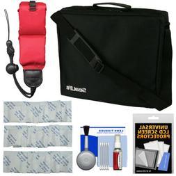 Essentials Case Bundle for SeaLife DC1400 & Micro HD Underwa