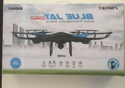 Force1 U45W Blue Jay Wi-Fi FPV Drone w/ HD Camera, Altitude