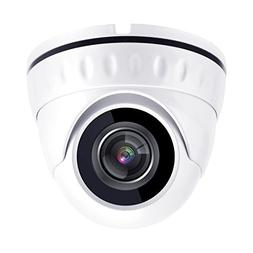 HDView 2.4MP  4-in-1 Dome Camera 1080P SONY Sensor Outdoor I