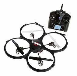 *Latest UDI 818A HD+ RC Quadcopter Drone with HD Camera, BON