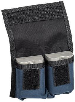 LensCoat 4-Battery Pouch camera battery holder for DSLR  len