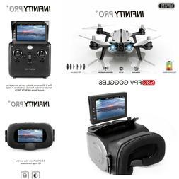 MJX B8 / Bugs Brushless Racing Pro Drone HD Camera Bundle FP