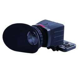 Movo Photo VF25 Universal 2.5X LCD Video Viewfinder for Cano