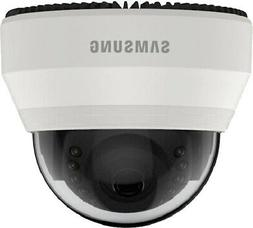 Samsung - High-definition Dome Security Camera