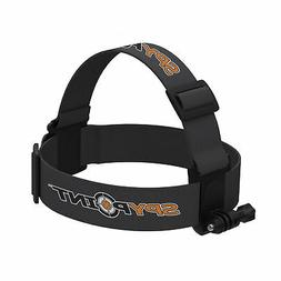 Spypoint HEAD STRAP MNT Fully Adjustable Strap for Xcel HD C