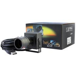 Surveillance Cameras ELP 2.8-12mm Varifocal Lens HD 1080P We