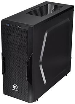 Thermaltake Versa H22 SPCC ATX Mid Tower Computer Chassis CA