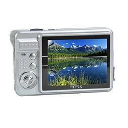 AMKOV AMK-CDC3 Mini Digital Camera 2.7 inch 8 Megapixel Mini