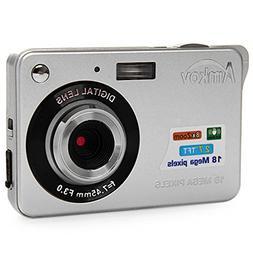 Amkov AMK-CDC3 Mini Digital Camera 2.7 inch TFT LCD 8MP 8 Me