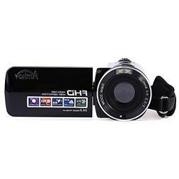 Amkov AMK-DV161 24MP HD Digital Camera DV Video Camera 2.7 i