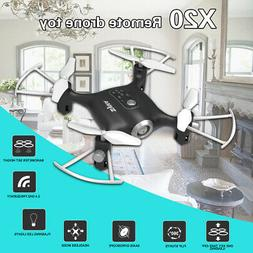 APP FPV HD Camera 2.4Ghz 4CH 6-Axis Drone Altitude Hold Wifi