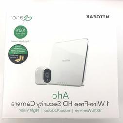 Arlo by NETGEAR Security System with 1 Wi-Fi HD Camera   SEA