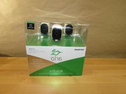 Netgear Arlo Pro – Rechargeable Wire-Free HD Security 3 Ki