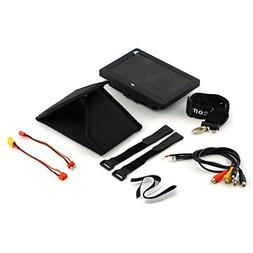 bangcool High Bright Drone Screen FPV Monitor Built In 5.8G