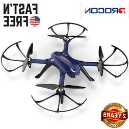 DROCON Blue Bugs Brushless Drone Supports Gopro Action Camer