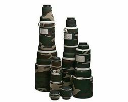 LensCoat Canon Lens Cover