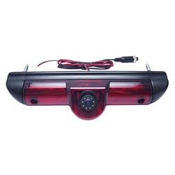 Alician Car Reverse Brake Light Camera HD Rear View Camera f